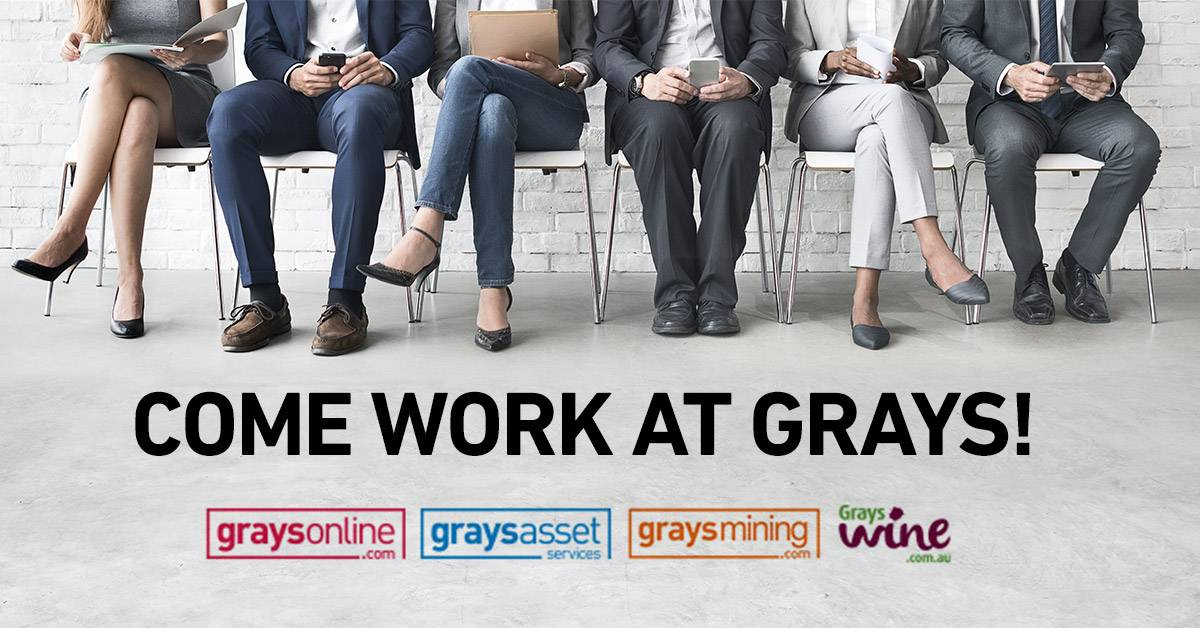 Work at Grays FB Banner 1